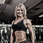 IFBB Overall World Bodyfitness Champion Nina Furseth Interviews With Ripped Recipes