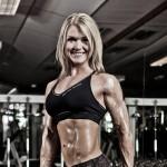 IFBB Overall World Bodyfitness Champion Nina Furseth Interviews With Ripped Recipes