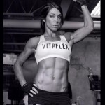 Bella Falconi Interviews With Ripped Recipes