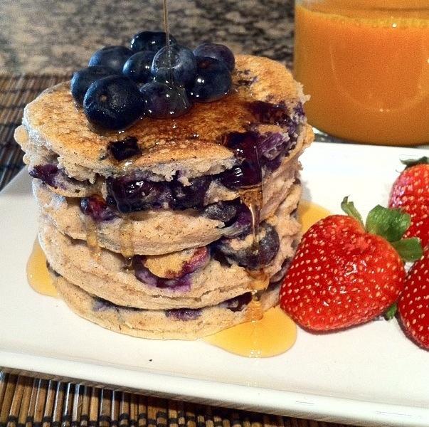 oatmeal protein raspberry oatmeal protein oatmeal protein pancake ...
