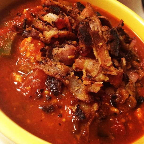 Ripped Recipes - Paleo Turkey Chili