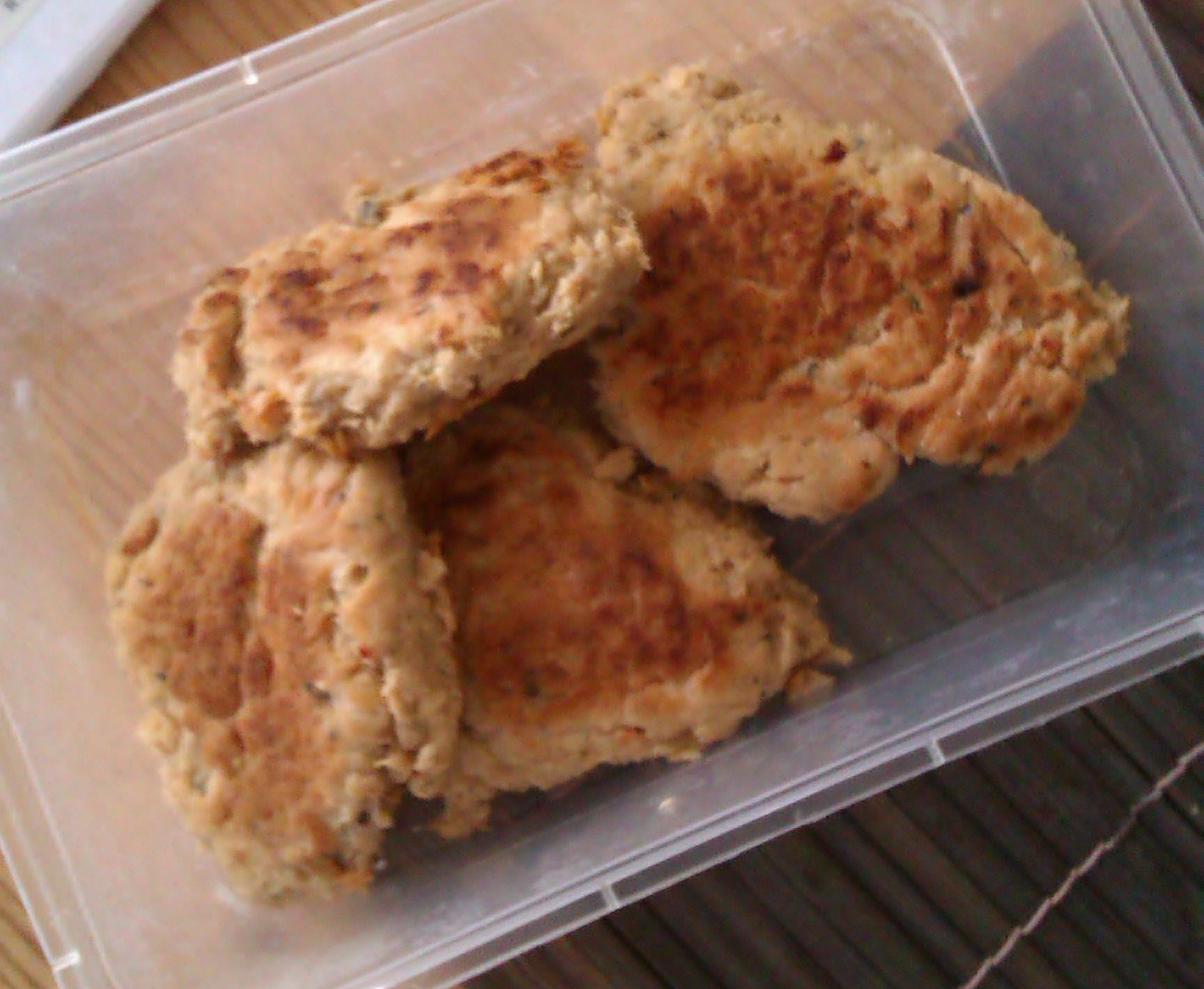 Ripped recipes spicey salmon fish cakes for Salmon fish cake recipe