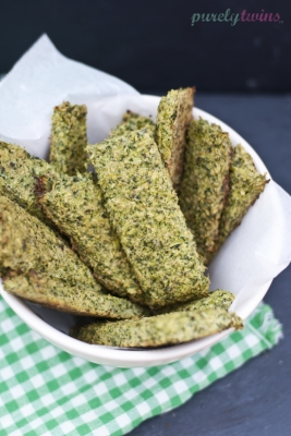 Broccoli Breadsticks