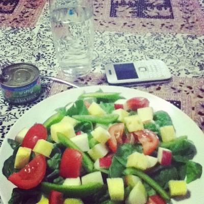 Chia Summer Salad