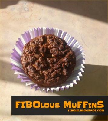 Fibolous Muffins