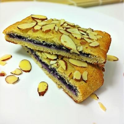 Gluten-Free Faux Fig Newton