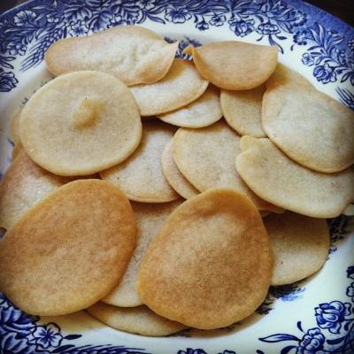 Gluten Free Rice Chips