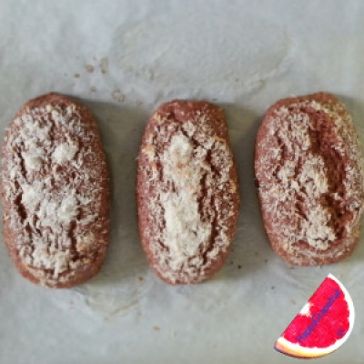 Mega Chocococo Protein Bars
