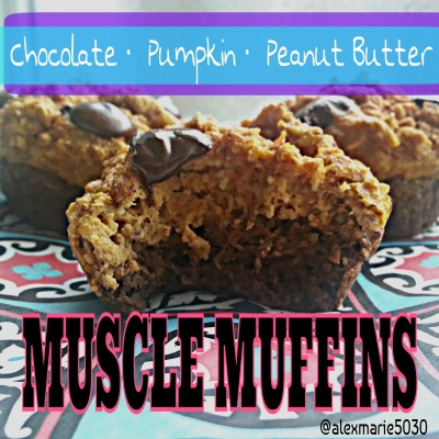 Muscle Muffins