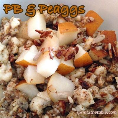 Pb & Peaggs