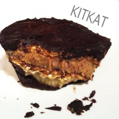 Peanut Butter Banana Kit Kat