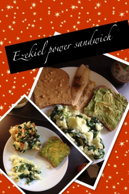 Power Sandwich