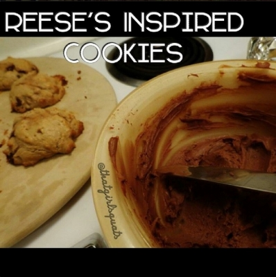 Reese'S Inspired Cookies