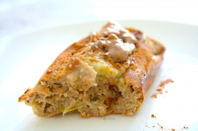 Single Serve Banana Bread