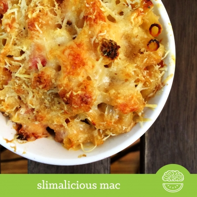 Slimalicious Mac