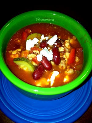 Summer Hatch Chili
