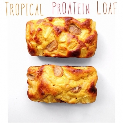Tropical Protein Loaf