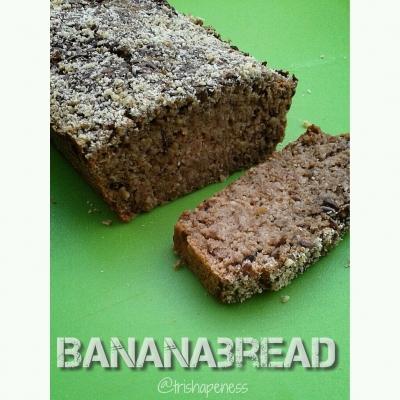Walnut Bananabread