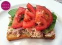 A Healthy Twist On a Tuna Fish Sandwich