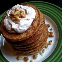 Almond Meal Sweetcakes