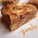 Apple and Cinnamon Bake!