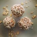 Apple Pie Protein Balls
