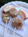 Apple Pie Quest Pops