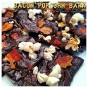Bacon Popcorn Bark