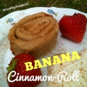 Banana-Cinnamon-Roll