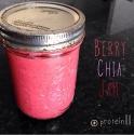 Berry Chia Jam +Protein