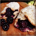 Blackberry Turnovers