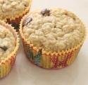 Blueberry Flourless Muffins! + Protein