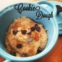 Breakfast Cookie Dough