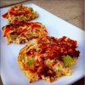 C-Lean Crab Cakes