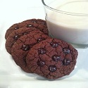 White Bean Chocolate Chip Cookies