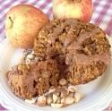 Caramel Apple Pie (Mugcake)