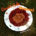 Carrot-Cake Oatmeal