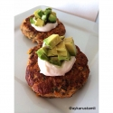 Chili Fish Patties
