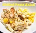 Chilled Pasta Salad