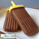 Chocolate Casein Banana Pb Pop