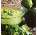 Cilantro Lime Do-All Sauce
