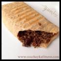 Cinnamon Beef With Raisins