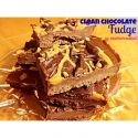 Clean Chocolate Fudge