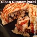Clean Okonomiyaki