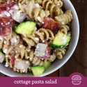 Cottage Pasta Salad
