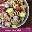 Cottage Pasta Salad