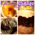 Creamy Chango Oats In a Jar