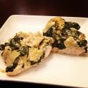 Creamy Spinach & Artichoke Chicken