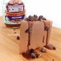 Crustless Silky Chocolate Pie