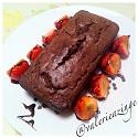 Decadent Chocolate Zucchini Bread